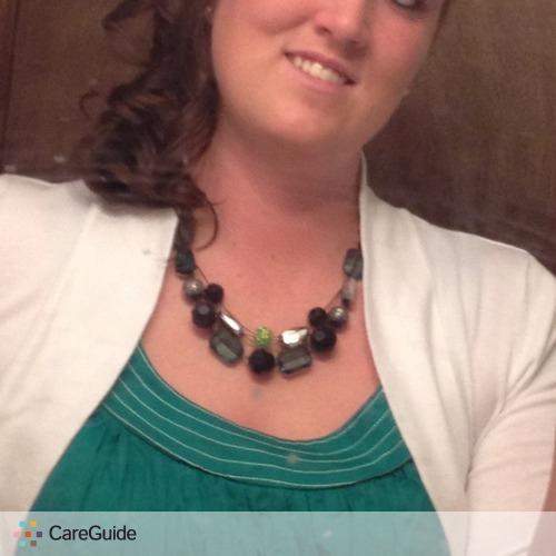 Child Care Provider Valerie Cox's Profile Picture