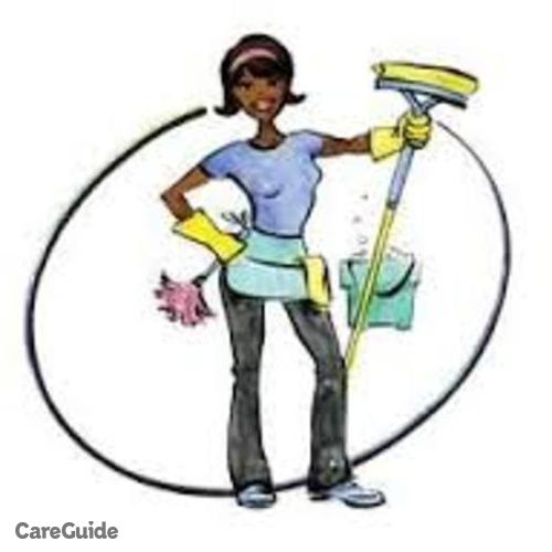 Housekeeper Provider Erin Johnson's Profile Picture
