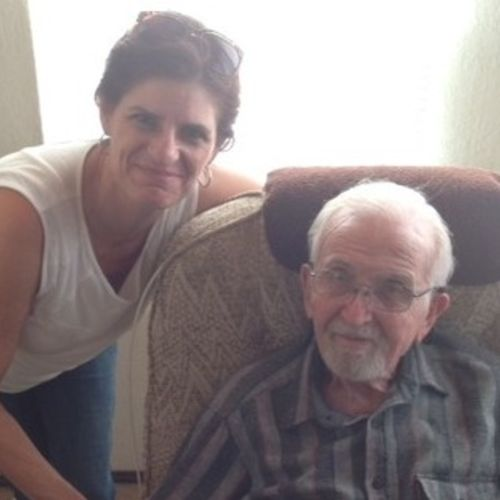 La Quinta Elderly Care Provider Interested In Work in California