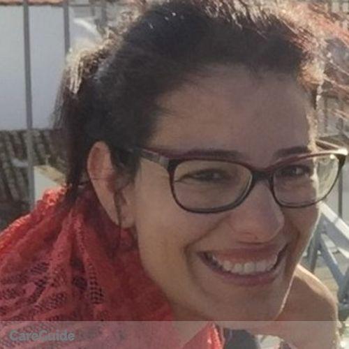 Pet Care Provider Claudia Gago's Profile Picture