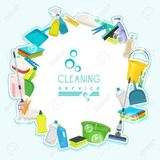commercial and residential cleaning experience and also work with Handy.