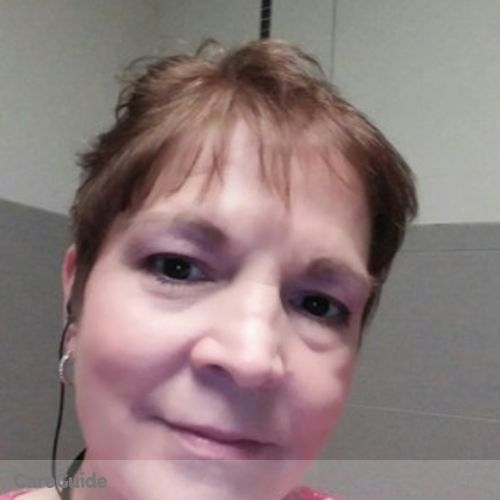 Housekeeper Provider Carolynne Floyd's Profile Picture