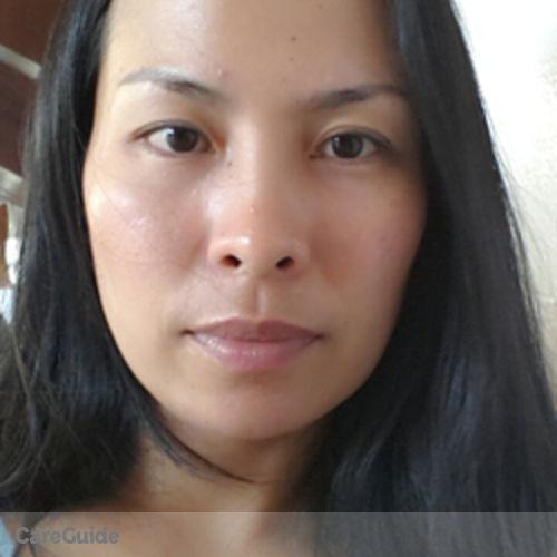 Canadian Nanny Provider Venus M's Profile Picture