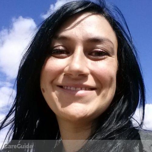 Pet Care Provider Romina Cortes Fonseca's Profile Picture