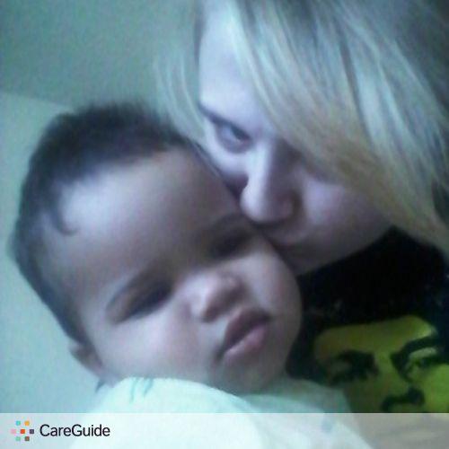 Child Care Provider Tabitha B's Profile Picture