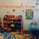 Daycare Provider in Baltimore