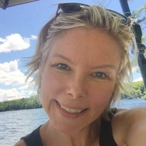 Canadian Nanny Job Tessa O's Profile Picture