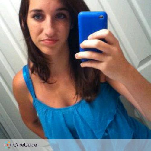 Child Care Provider Nenette G's Profile Picture