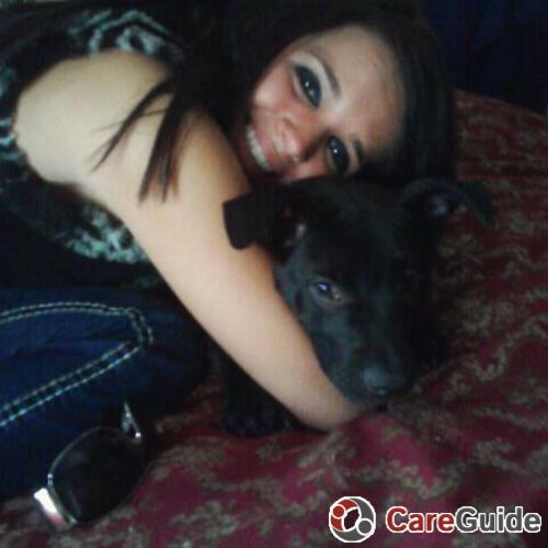 Pet Care Provider Brittney B's Profile Picture