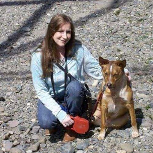 Pet Care Provider Theresa Y's Profile Picture