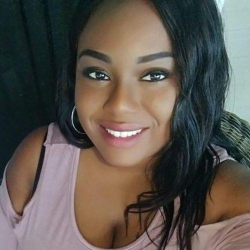 Child Care Provider Kaleisha H's Profile Picture