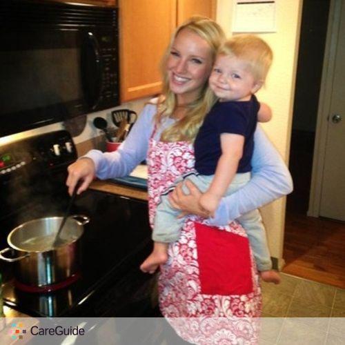 Child Care Provider Nicole Ewing's Profile Picture