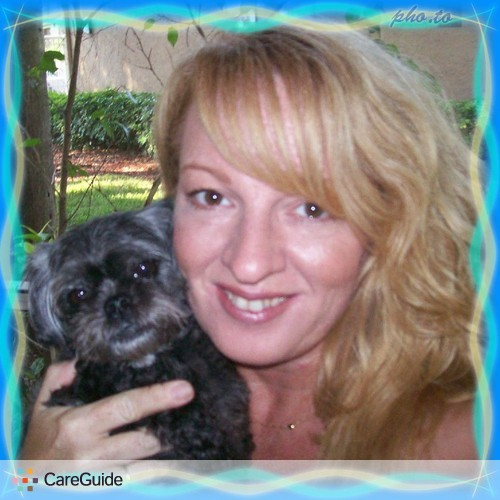 Pet Care Provider Christy Cary's Profile Picture