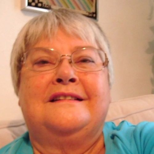 House Sitter Provider Dorothy C. Crosby's Profile Picture