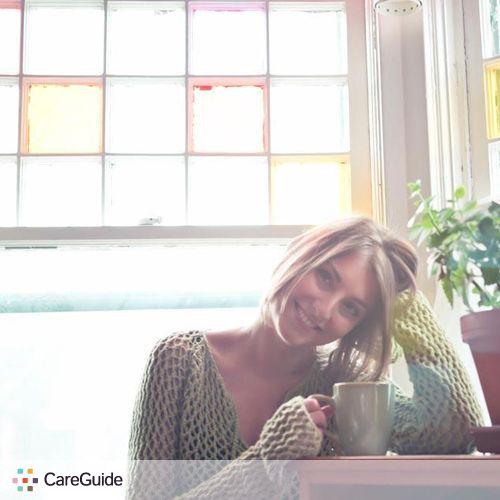 Pet Care Provider Ewa F's Profile Picture