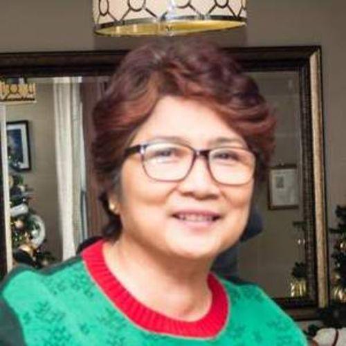 Elder Care Provider Tessie M's Profile Picture