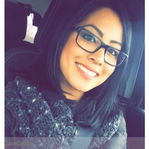 Canadian Nanny Provider Nikkie Quero's Profile Picture