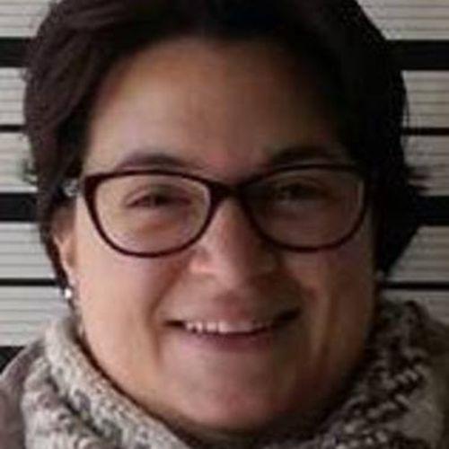 Canadian Nanny Provider Denise Perrino's Profile Picture