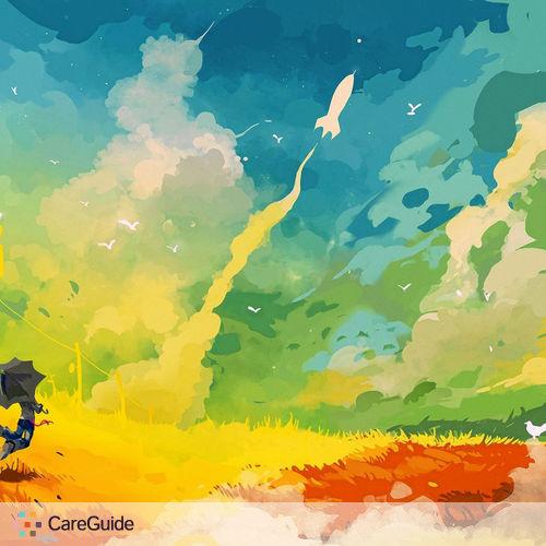 Painter Provider Oscar Ceballos's Profile Picture