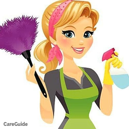Housekeeper Provider Jennifer Anderson's Profile Picture
