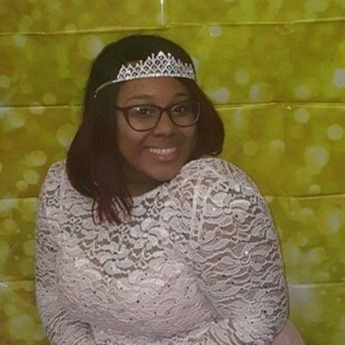 Child Care Provider Imani M's Profile Picture