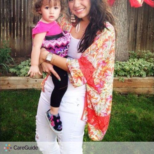 Child Care Provider Cristian Carreon's Profile Picture