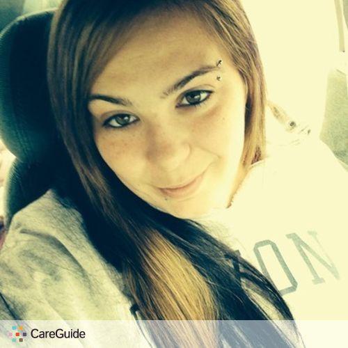 Child Care Provider Alyssa Nelson's Profile Picture