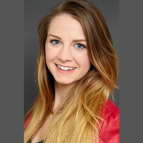 House Sitter Provider Alexandra Griffin's Profile Picture