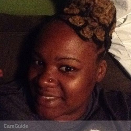Housekeeper Job Shanita Payne's Profile Picture