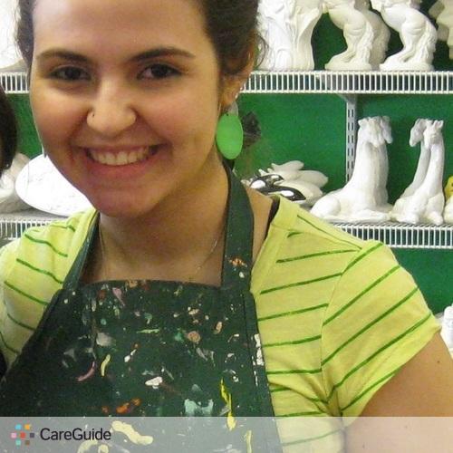 Housekeeper Provider Veronica DeSouza's Profile Picture