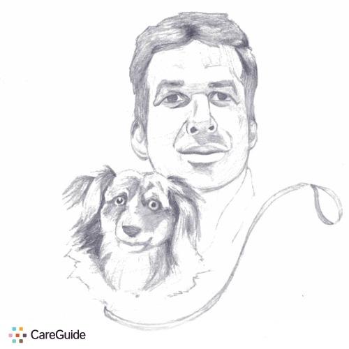 Pet Care Provider Blair M's Profile Picture
