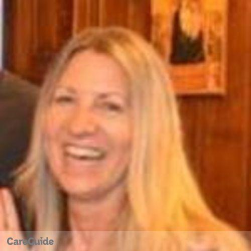 Canadian Nanny Provider Cindy Walton's Profile Picture
