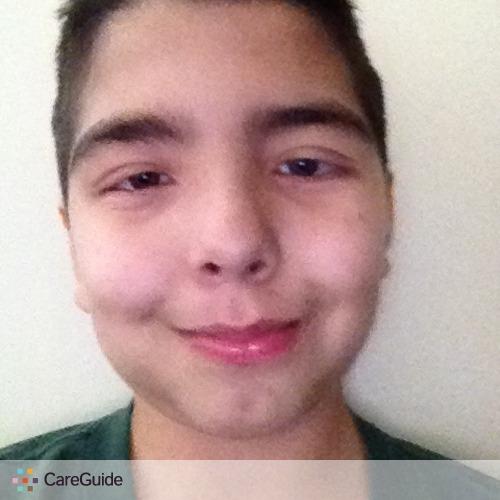 Child Care Provider Martin Villanueva's Profile Picture