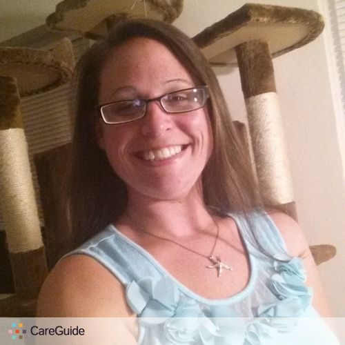 Child Care Provider Stephanie Woronick's Profile Picture