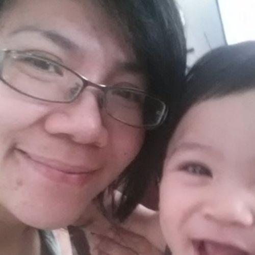 Canadian Nanny Provider Andrea T's Profile Picture