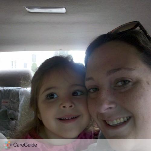Child Care Provider Rachael B's Profile Picture