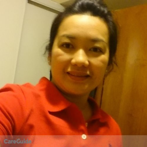 Housekeeper Provider Katherine Amores's Profile Picture