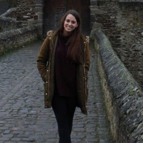 Canadian Nanny Provider Danielle L's Profile Picture