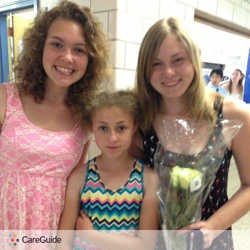 Child Care Provider Madison J's Profile Picture