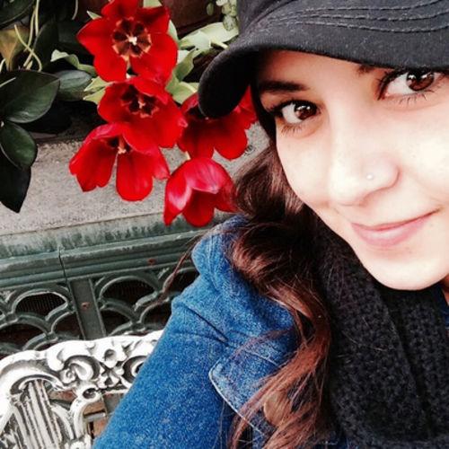 Pet Care Provider Tania Rojas Leon's Profile Picture