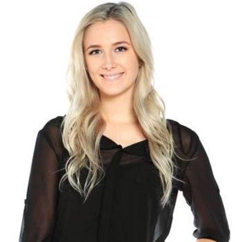 Canadian Nanny Provider Alexandria W's Profile Picture