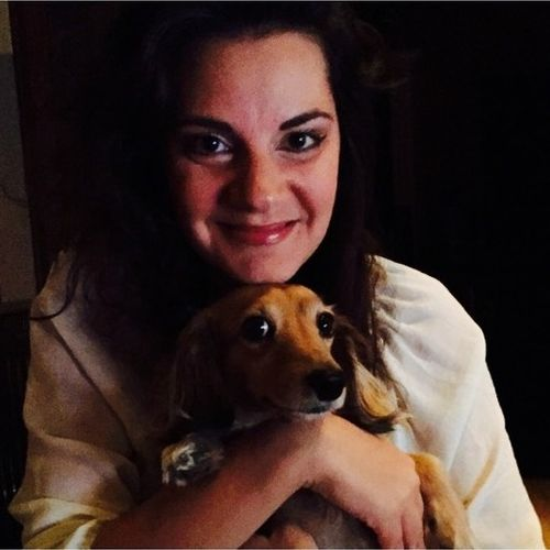 House Sitter Provider Sofia K's Profile Picture