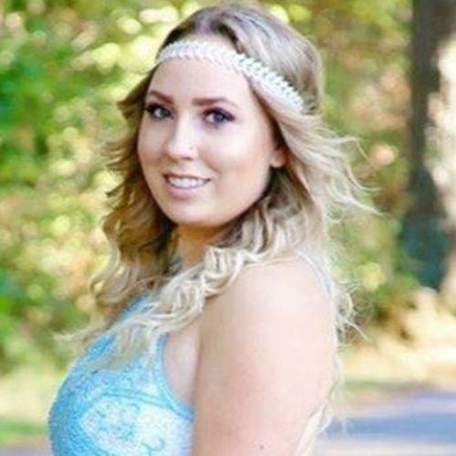 Child Care Provider Delaney Walker's Profile Picture