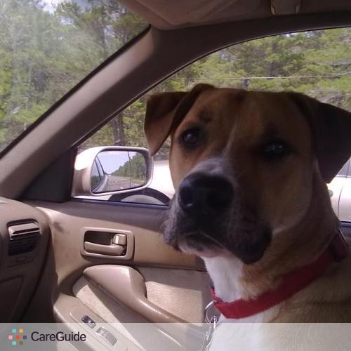 Pet Care Provider Tammie Ware's Profile Picture