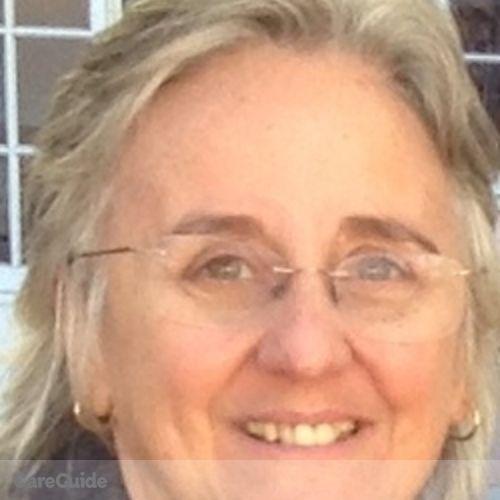 Canadian Nanny Provider Maria Jorge's Profile Picture