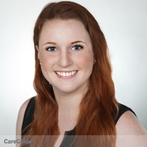 Canadian Nanny Provider Emma Casey's Profile Picture
