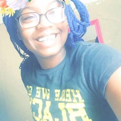 Child Care Provider Brierra S's Profile Picture