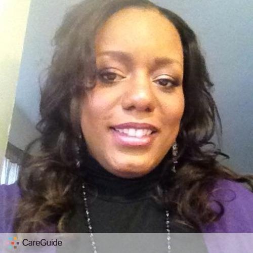 Child Care Provider Patricia Miller's Profile Picture