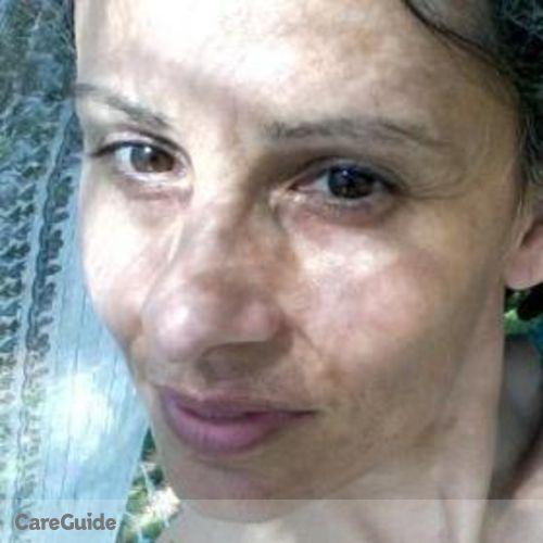 Canadian Nanny Provider Annie Sun's Profile Picture