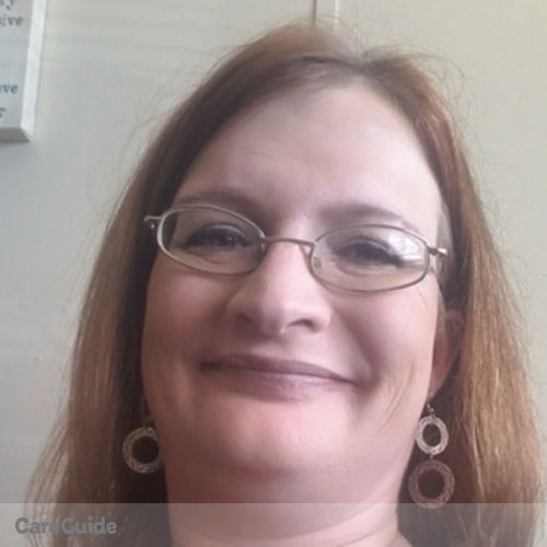 Housekeeper Provider Tracie Bowen's Profile Picture